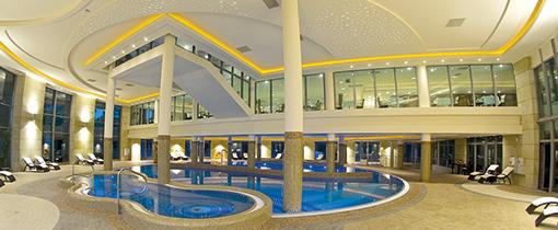 Havet Hotel Resort Und Spa Polen