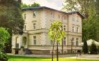 Klickbild zur Villa Mała Pieniawa neben dem Haus Wielka Pieniawa