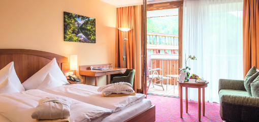 Hotel Bad Goisern Wellness