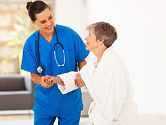 Kuren im Gesundheitszentrum Neue Quelle