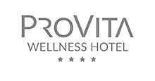 Logo des Kolberger Hotels ProVita
