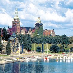 Stettin Szczecin