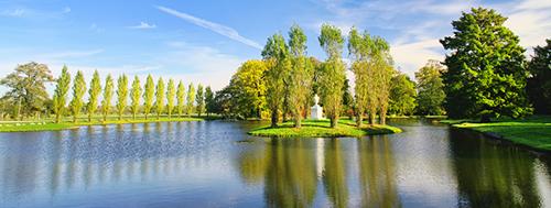Tagefahrt zum Wörlitzer Park
