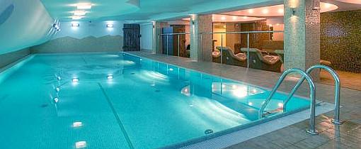 Wellness Hotel Dziwnowek