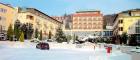 Spa-Resort Sanssouci im Winter