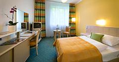 Wohnbeispiel im Spa-Resort Sanssouci Karlsbad