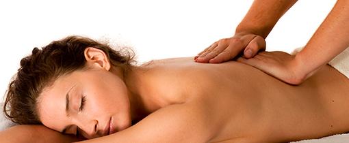 Wellness-Massage