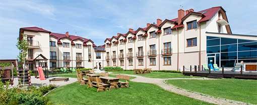 Hof des Magnat Resort & Spa