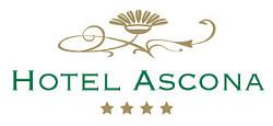 Logo des 4-Sterne-Hotels Ascona in Bad Bevensen