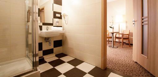 swinemünde: hotel kaisers garten 1 · cesarskie ogrody | kur · urlaub, Design ideen