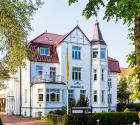 Klickbild zur Seite mit dem Hotel Strandblick im Seebad Kühlungsborn
