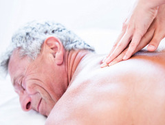 Massagebild Kurhotel Luisa