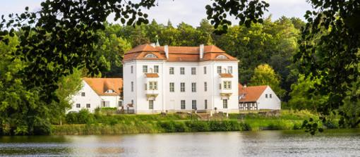 Jagdschloss Grunetal