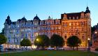 Klickbild zum Marienbader Orea-Spa-Hotel Palace Zvon