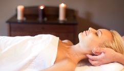 Wellness-Anwendung im Hotel Park Piestany