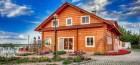 Rybaczowka, Wirtshaus und Pension, von außen