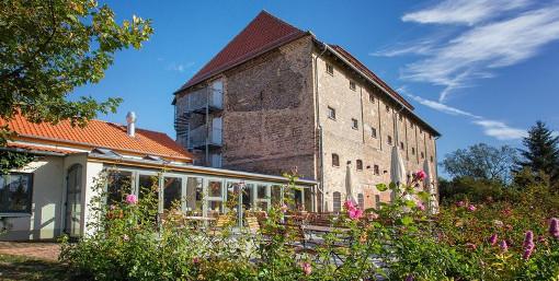 Kunstspeicher Friedersdorf am Oderbruch