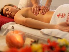 Massage im Kurhotel Royal