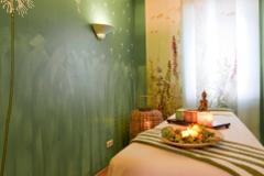 Wellnessraum im Hotel Relexa Bad Steben