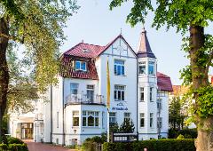 Ringhotel Strandblick im Seebad Kühlungsborn