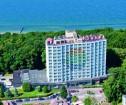 Sanatorium Perla Baltyku an der Ostsee