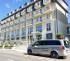3-Sterne-Hotel Drei Inseln in Swinemünde
