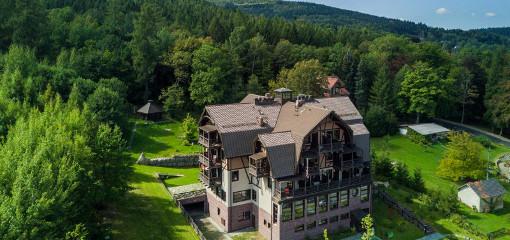 Hotel Sudetia in Bad Flinsberg