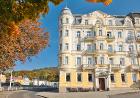 Klickbild Hotel Belvedere in Marienbad