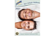 Katalog Kur-Urlaub-Wellness für 2021