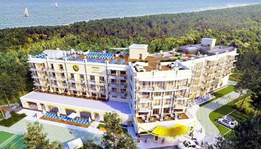 Weiterklicken zum Angebot des Hotels Juvena in Heidebrink