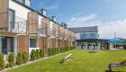 Weiterklicken zum Wellness-Angebot der Hotelpension Sista in Grzybowo bei Kolberg