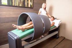 Magnetotherapie im Wellnesshotel Olympia